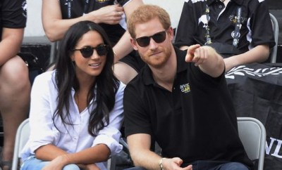 Prince Harry Is Engaged
