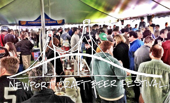 2018 Newport Craft Beer Festival
