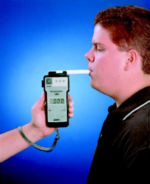 Rhode Island Bartender Server Breathalyzer Regulation