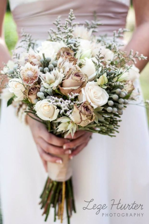41 Fabulous Winter Bouquets | The Newpor tBride