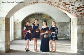Fort Adams, Newport, RI, wedding photography