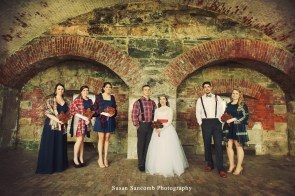 Ft. Adams weddings, Newport, Rhode Island photographer