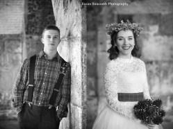 Rhode Island wedding photography, Fort Adams, Newport