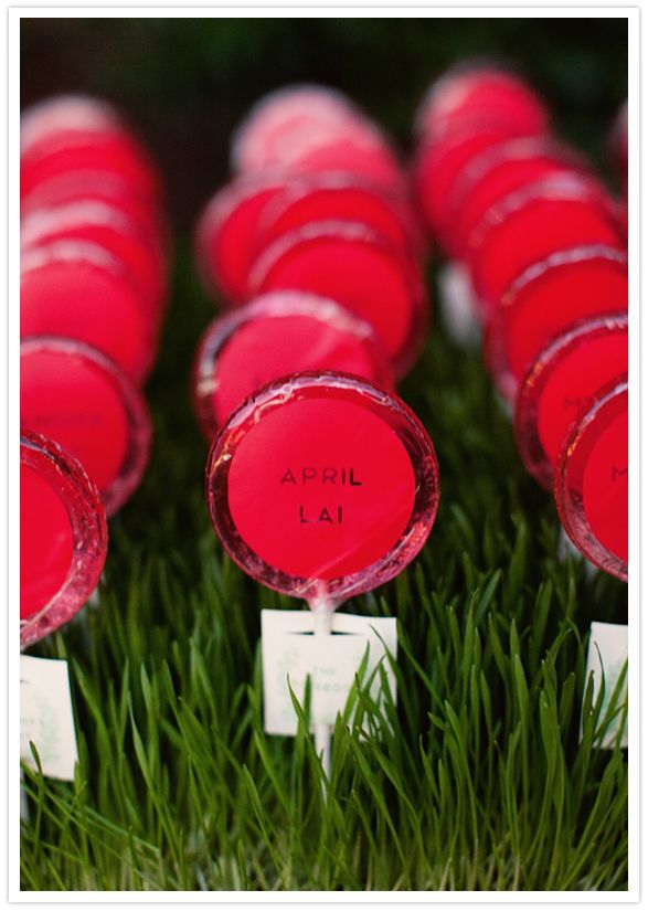 21 Inventive Escort Cards | The Newport Bride.jpg