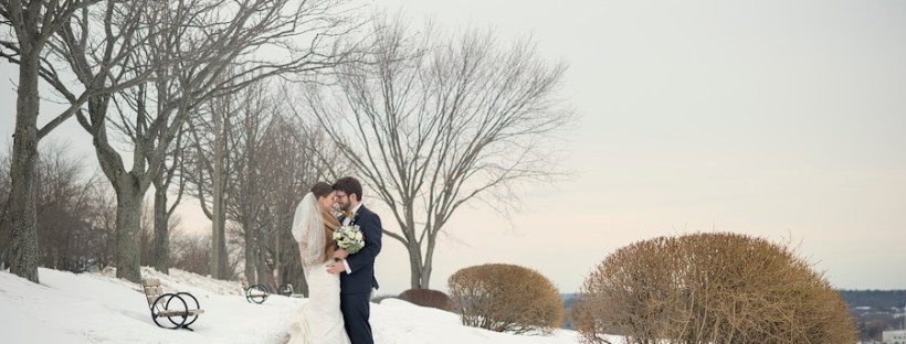 Let It Go For A Snow Themed Wedding The Newport Bride