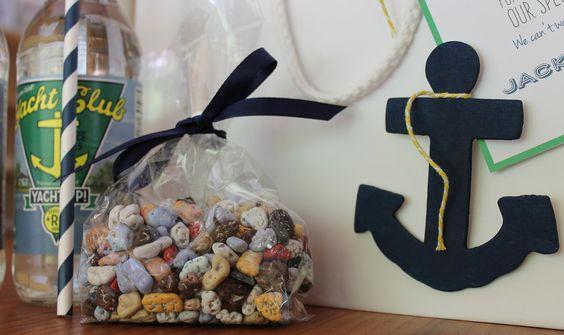 Friday Favorite - OOT la-la bags on The Newport Bride