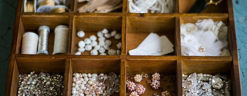 Andria Bird Bride, Why Trunk Shows Matter | The Newport Bride