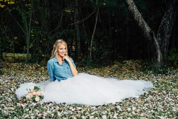 Bridal Inspiration Shoot | The Newport Bride