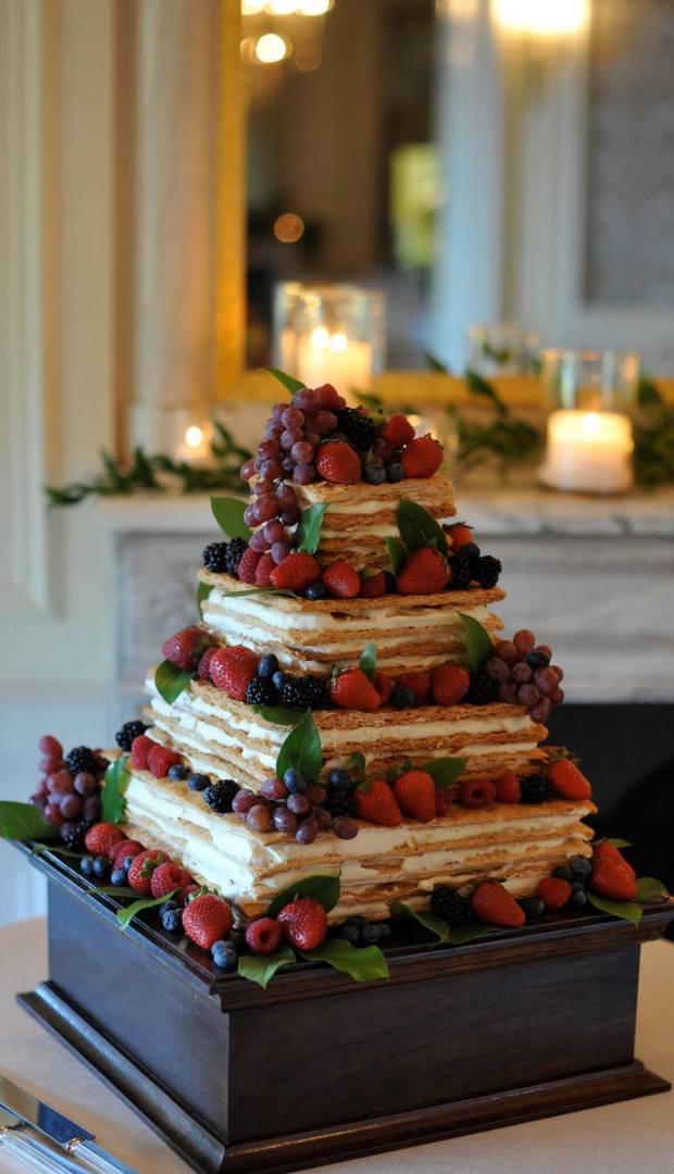 Wedding Cake Trends   The Newport Bride