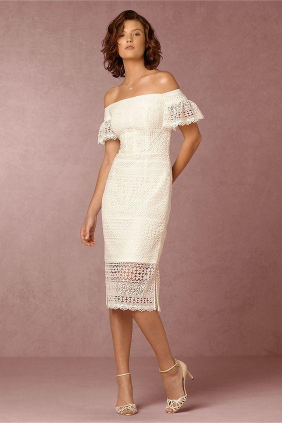 LWDs for the Fashionista Bride | The Newport Bride