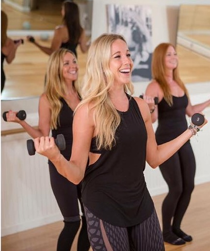Barre None the Best Tips to Get Fit for your Wedding | The Newport Bride