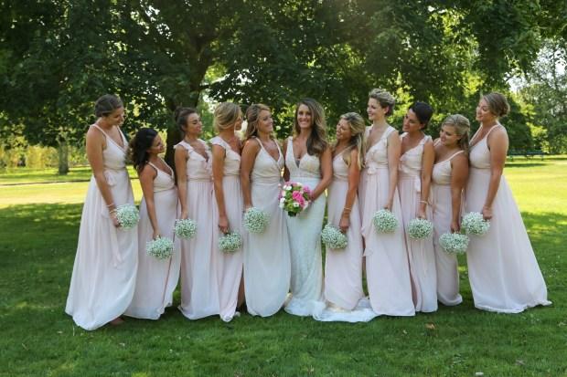 Alexandra and Todd's Regatta Place Wedding