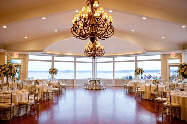 OceanCliff Venue in Newport, RI