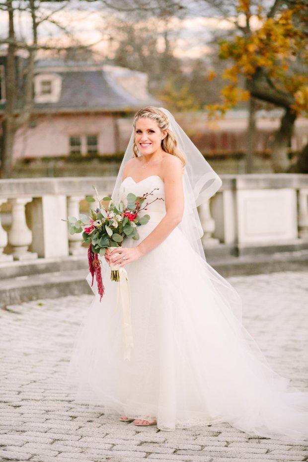 Amanda and Mike's Atlantic Resort Wedding on The Newport Bride