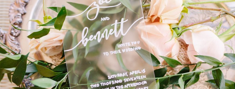 Yes Way Rose Themed Styled Shoot on The Newport Bride
