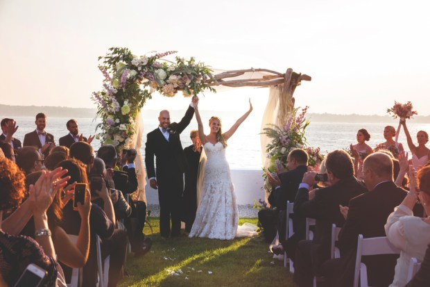 Newport RI Belle Mer Wedding_Michelle Carpenter Photography