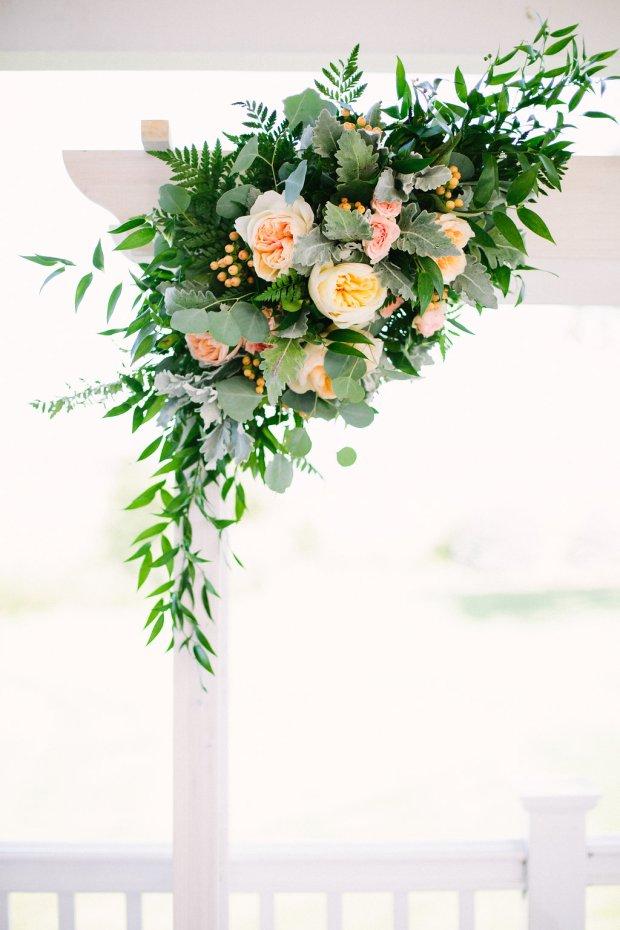 Succulent Loving Wedding on The Newport Bride a Rhode Island Wedding Blog
