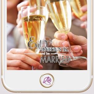 Arpeggio Wedding Snap IG 6