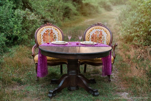 Table and flatwear-1-1
