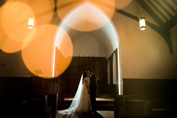 Ashley + Cole Chapel