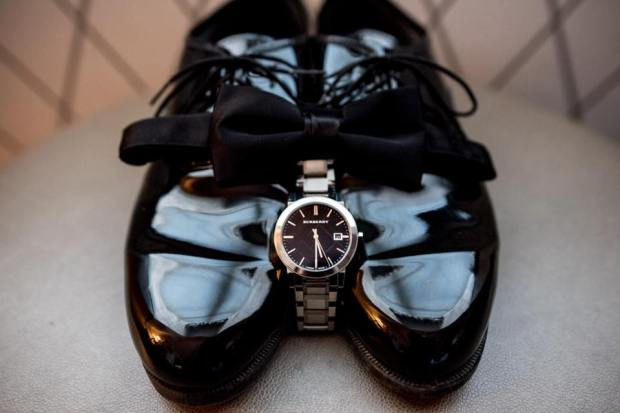 Cole Shoes _ Watch