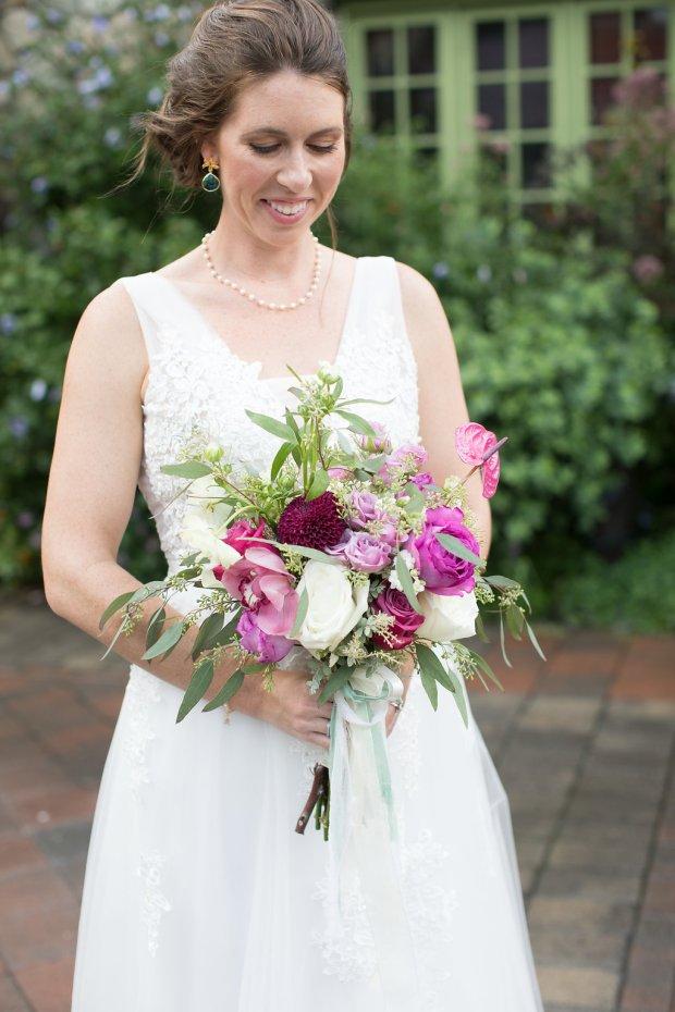 The Big Fake Wedding New England on The Newport Bride