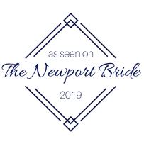 As Seen On Newport Bride 2019