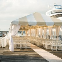 Regatta Place_Ceremony Tent