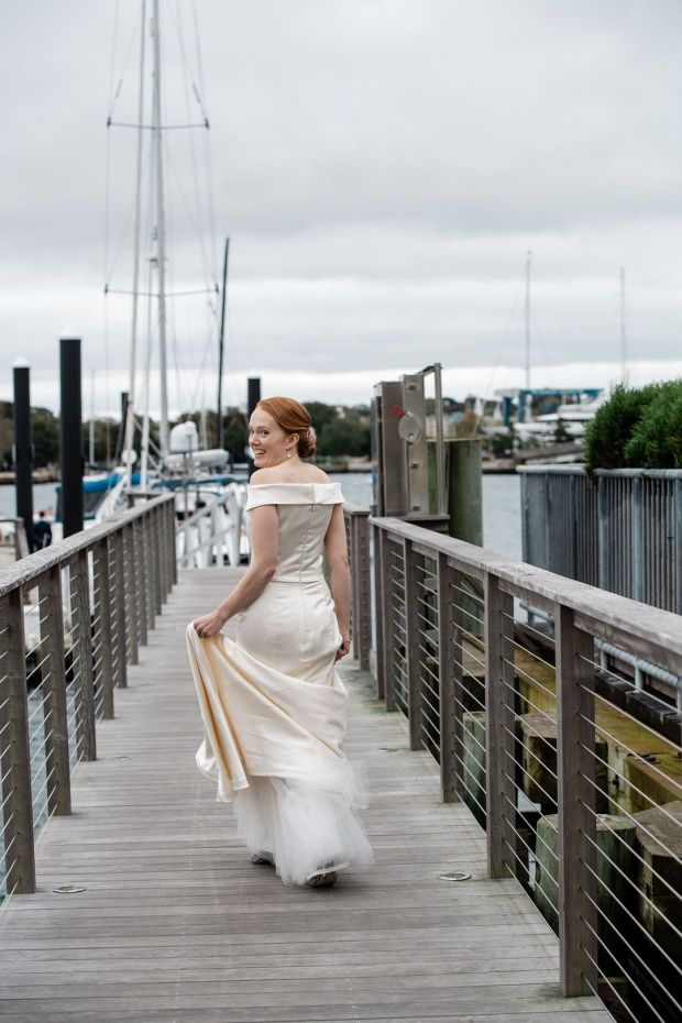 The Newport Bride Rhode Island Wedding Blog