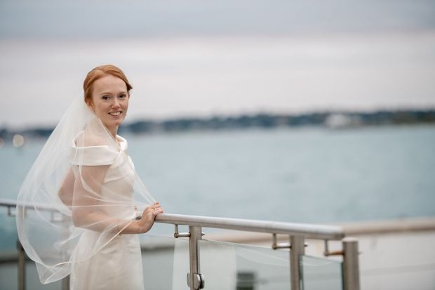 Gurneys Newport Rhode Island Wedding - Nelly Saraiva Photographer