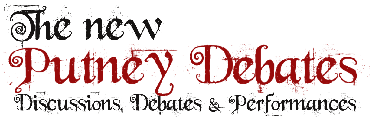 The New Putney Debates