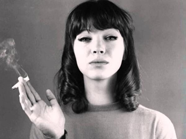 French Actress Anna Karina dies at 79, Unknown Facts about Anna Karina - TheNewsCrunch