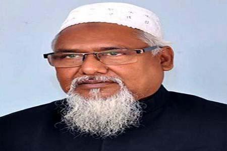 ধর্ম প্রতিমন্ত্রী মোঃ ফরিদুল হক খান