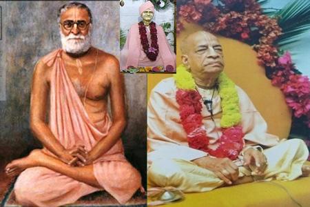 ভক্তি প্রজ্ঞান কেশব গোস্বামী মহারাজ