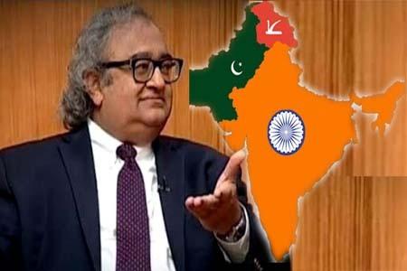 পাকিস্তান হবে ভারতের