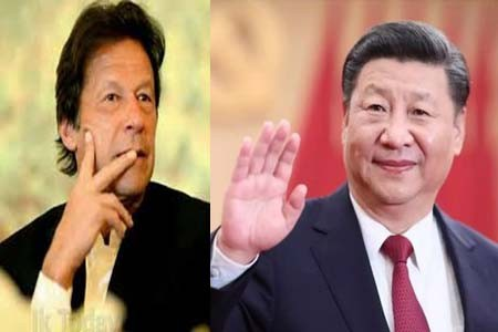 পাকিস্তানকে ধোঁকা দিচ্ছে চীন