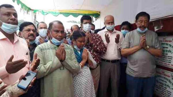 পার্বত্য চট্টগ্রামের সার্বিক উন্নয়ন