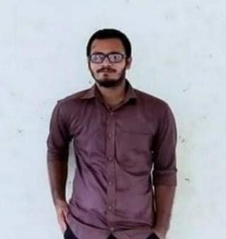যবিপ্রবির শিক্ষার্থী মিঠুন মন্ডল