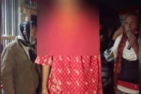 গলায় ফাঁস দিয়ে কলেজ ছাত্রী আত্মহত্যা