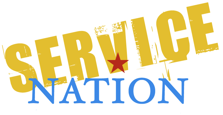Service Nation logo