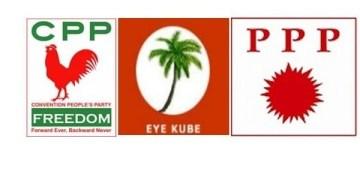 Political parties merge