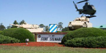 Fort Stewart training accident