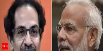 India Today: Modi must co-operate with 'younger brother' Uddhav: Shiv Sena