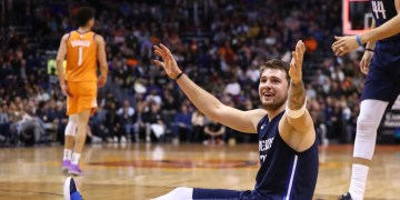 Latest Sports News: 3 things we learned as the Mavericks handle the Suns, 120-113 – Mavs Moneyball