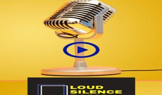 """Loud Silence App, Kevin Taylor's """"With all Due Respect"""" launches App for Android and iOS"""