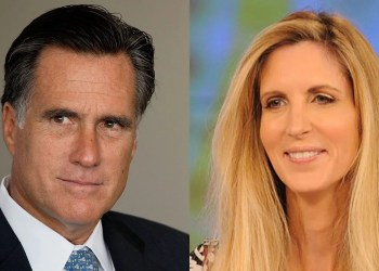 Fox News Today: Ann Coulter counts Mitt Romney among 'feckless old ladies' in GOP who may vote to convict Trump