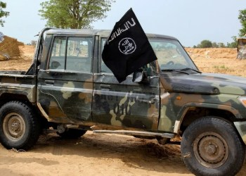 A Message For Christians All Over The World': ISIS Executes 11 Christians In Nigeria