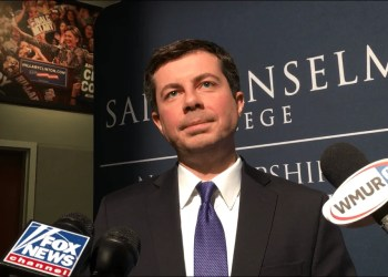 buttigieg-faces-backlash-for-suggesting-america's-'tit-for-tat'-with-iran-responsible-for-downed-airplane