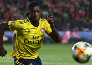 nketiah-to-remain-at-arsenal-after-impressing-arteta-despite-championship-loan-offers