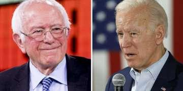 Fox News Poll, Fox News Poll: Sanders gains among Democrats, Biden still best against Trump